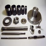 Machine Turned Parts