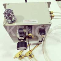 Mist Lubrication System (air Oil Mix)