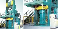 Cement Pipe Machine