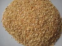 Dried Garlic Granules