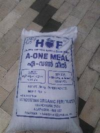 A-one Meal(mixture Of : Neem Cake, Bone Meal & Leather..