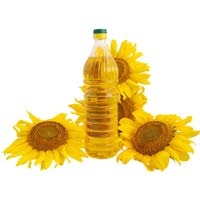Sunflower Oil - Manufacturer, Exporters and Wholesale Suppliers,  Maharashtra - Patel Trading Company