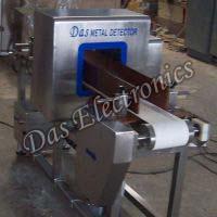 Cold Storage Metal Detector