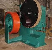 Scrap Cutting Shearing Machine