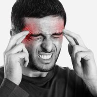Headache & Migraine Treatment Service