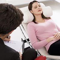 Hypotherapy treatment services
