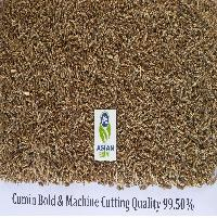 Cumin Seed Machine Cutting & Bold Quality