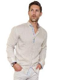 Designer linen shirt manufacturers suppliers for Linen shirts for mens in chennai