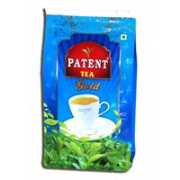 Patent Gold CTC Tea