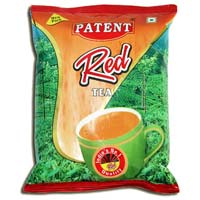 Patent Red CTC Tea