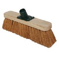 Coco Fiber Broom