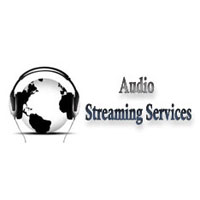 Audio Streaming Services