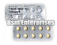 Tadaga 5 Tablets