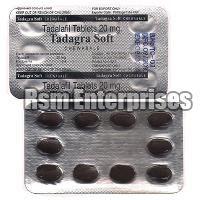 Tadagra Soft Chewable Chocolate