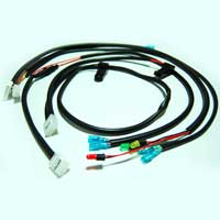 Water Purifier Wiring Harness