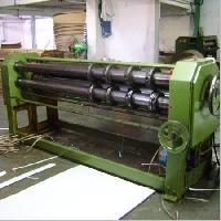 Four Bar Rotary Cutting Machine