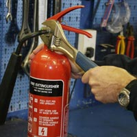 Fire Extinguisher AMC Services