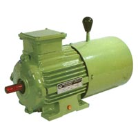 Ac & Dc Brake Motors
