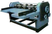 Four Bar Rotary Machine