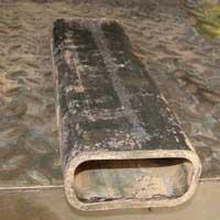 Seamless Metal Tubes