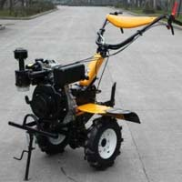 Texas Power Tiller Alligator 6DP (Below 8HP)