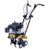 Texas Power Tiller Hobby 380TG (Below 8HP)