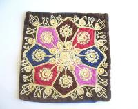 Banjara Handmade Cotton Cushion Cover