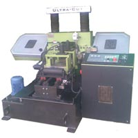 Fully Automatic Bandsaw Machine