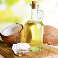 Coconut Oil - Manufacturer, Exporters and Wholesale Suppliers,  Kerala - Allese traders &oil mills