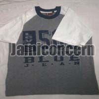 Half Sleeve Mens T Shirts