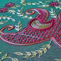 Aari Embroidery Services