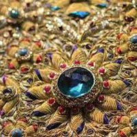 Kundan Embroidery Services