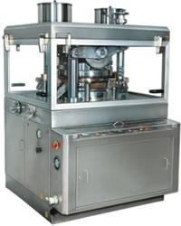 compresion machine