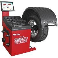 Wheel Balancing Services