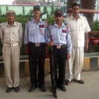 Armed Security Guard Services