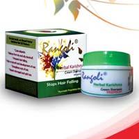 Rangoli Herbal Karishma Cream Shampoo Premium
