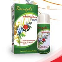 Rangoli Herbal Karishma Hair Oil Premium