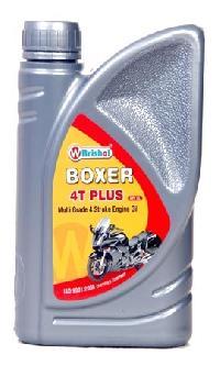 Brishol Boxer Engine Oil