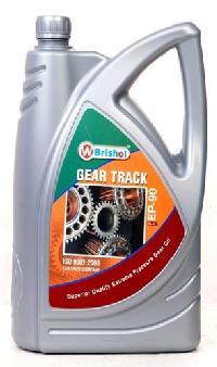 Bristol Gear Track (ep - 90) Pressure Gear Oil