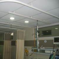 Hospital Partition System