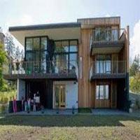 Exterior Designing Fievel Services
