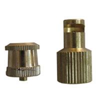 Brass Cut Nozzle