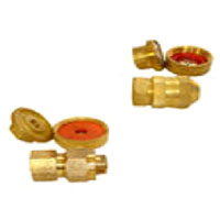 Sprayer Brass Nozzle