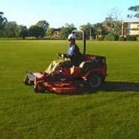 Lawn Maintenance Services