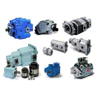 Hydraulic Pumps - Manufacturer, Exporters and Wholesale Suppliers,  Chhattisgarh - Sai International