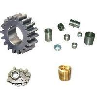 Aluminium Component Customization