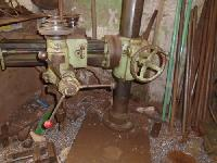 Drilling Machine Job Work