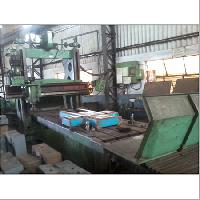 Surface Grinding Machine Job Work