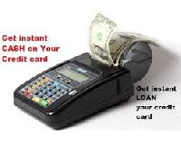 Cash Against Credit Card Chennai