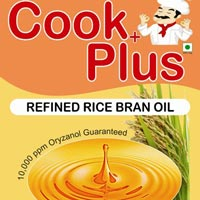 Refined Rice Bran Oil
